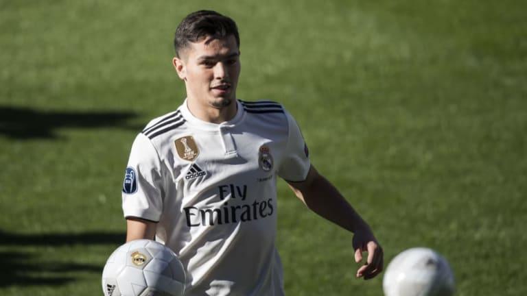La cláusula de Brahim Díaz supera a la grandes estrellas del Real Madrid