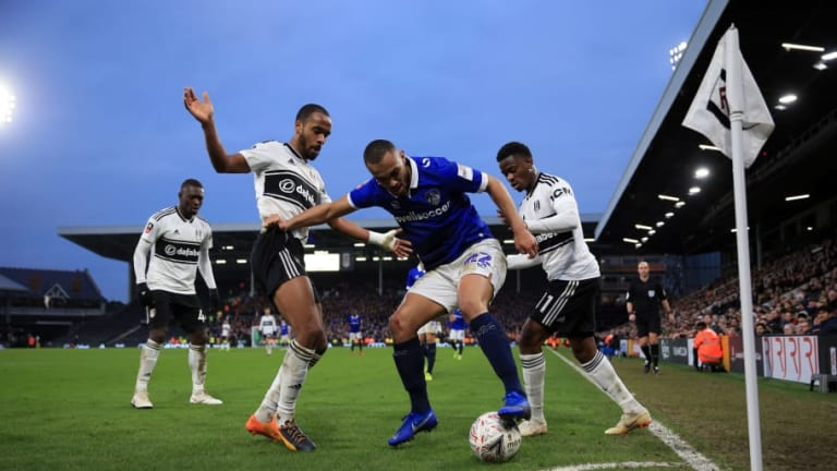 FA Cup Roundup: Fulham & Leicester Suffer Embarrassing Exits Whilst Man City & Watford Progress