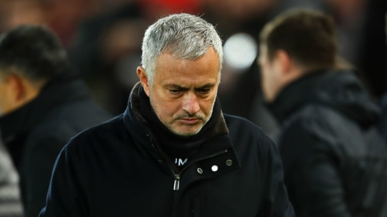 Benfica President Insists 'Money Is No Issue' Should Jose Mourinho Want Portugal Return