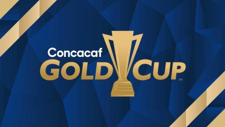 Día, horario y TV de todos los partidos de cuartos de final de la Copa Oro