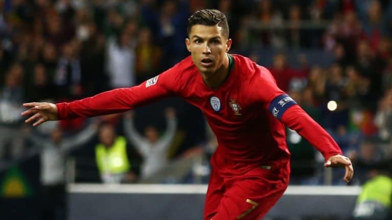 Cristiano Ronaldo reveló el secreto de su juventud