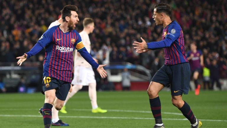 El mensaje de Coutinho a Messi y su opinión del papel de Arthur en el FC Barcelona