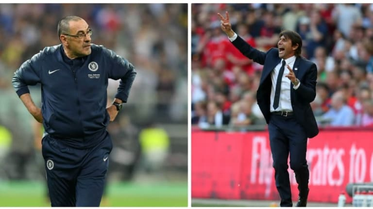 Serie A: Predicting Who Will Be the Manager at Italy's Top Clubs Next Season