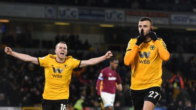 Wolves Announce New Deal for Midfielder Romain Saiss Until 2021
