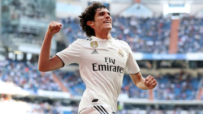 Jesus Vallejo: 5 Things to Know About Wolves' Latest Foreign Import