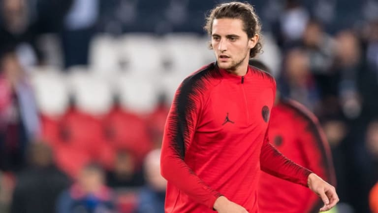 Bayern Munich Move for PSG's Adrien Rabiot as Barcelona Negotiations Stall