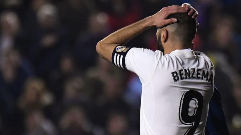 Entran a robar en casa de Benzema durante el Clásico por Copa del Rey
