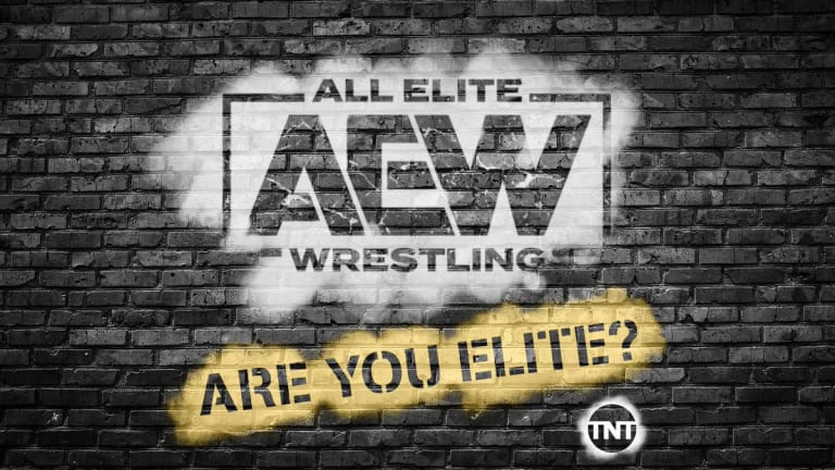 All Elite Wrestling's Weekly TV Show on TNT Will Debut on Oct. 2