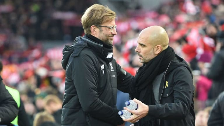 Jurgen Klopp Reveals Details of Phone Call With Pep Guardiola in Aftermath of Champions League Win