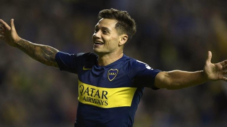 Boca quiere llevarse a un crack de Vélez, tras la polémica salida de Mauro Zárate