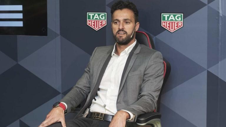 Ex futbolista de LaLiga desvela que votaron en el vestuario para decidir si echaban al entrenador