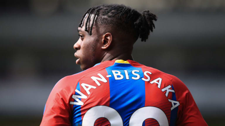 Aaron Wan-Bissaka: 5 Things to Know About the Starlet Ahead of His £50m Manchester United Move