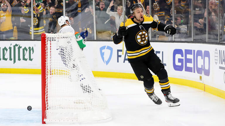 Anyone Who Bet Under 5.5 Goals in Maple Leafs–Bruins Game 7 Had Their Week Ruined