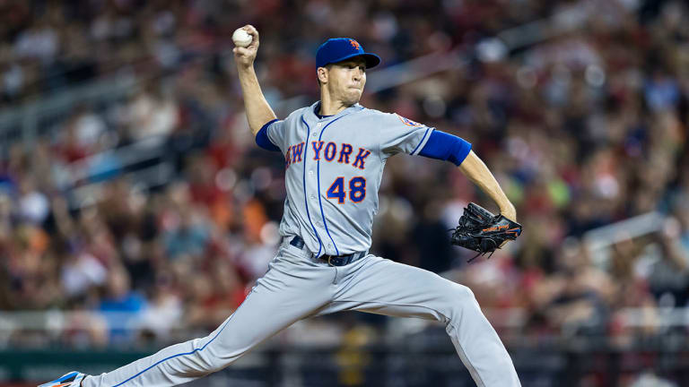 Every Jacob deGrom Start is a Must-See event, But Can the Mets Stay Healthy in 2019?