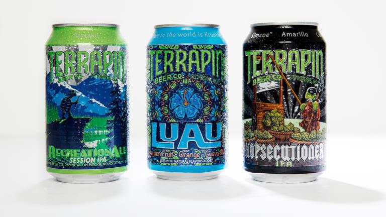 Atlanta Braves Beer: What to Drink at SunTrust Park