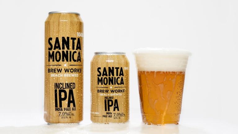 Los Angeles Angels Beer: What to Drink at Angel Stadium