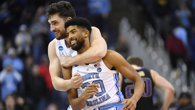 Sweet 16 Survivors: An Early Final Four Prediction