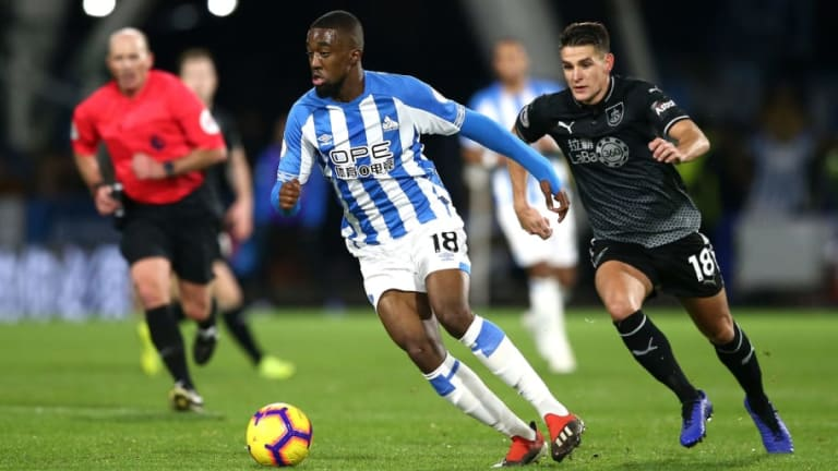 Huddersfield Town Boosted by Return of 2 Key Players Ahead of Trip to Crystal Palace