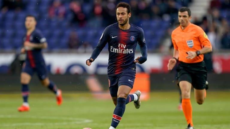 Neymar Linked With Sensational 6-Month Loan to Brazilian Side Flamengo as PSG Eye Starlet Reinier