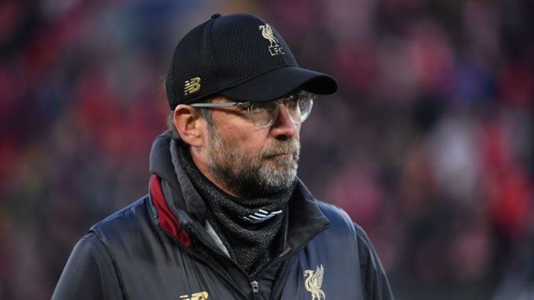 Jurgen Klopp Revels in 'Deserved' Champions League Victory for Liverpool Against Porto