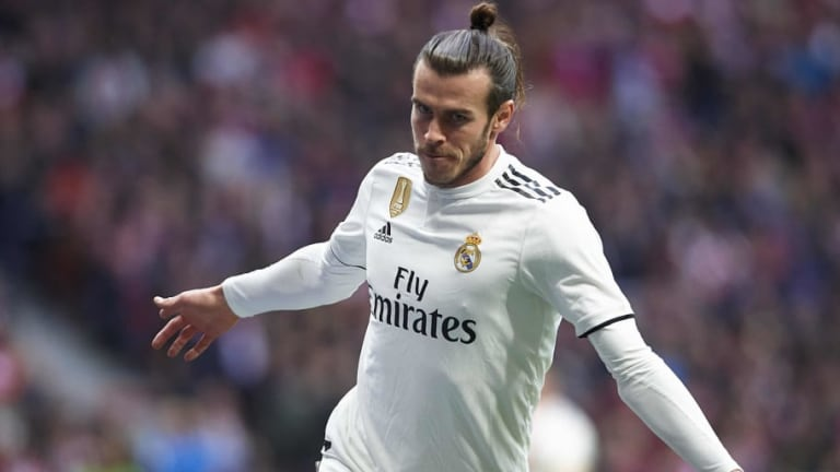 Gareth Bale Linked With Sensational Return to Tottenham as Future at Real Grows Uncertain