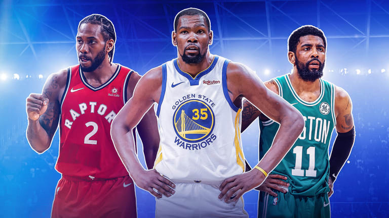 2019 NBA Free Agency Rankings: Top 50 Players