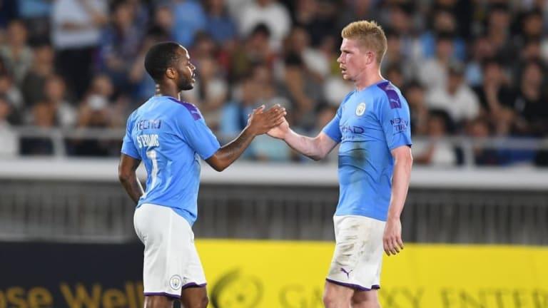 Yokohama F. Marinos 1-3 Man City: Report, Ratings & Reaction as Kevin De Bruyne Stars in Tricky Win