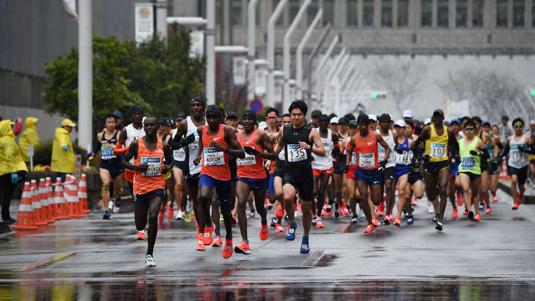 Elite Marathoners to Face Intelligence-Driven Doping Tests From AIU, Marathon Majors