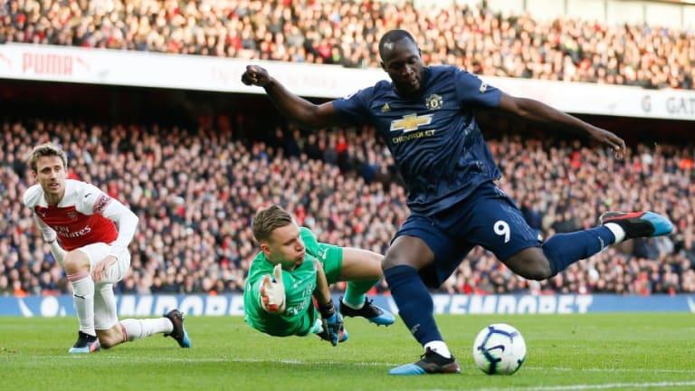 Romelu Lukaku's Move to Inter Edges Closer as Nerazzurri Prepare to Offload Duo to Fund Deal