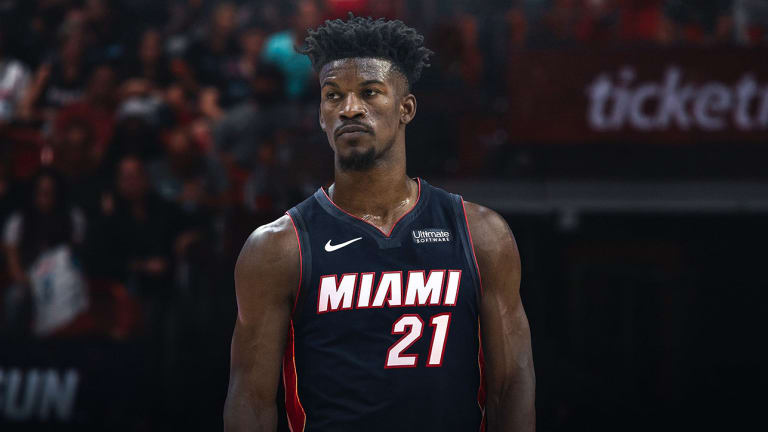 Trade Grades: Jimmy Butler Headed to the Heat in 3-Team Deal