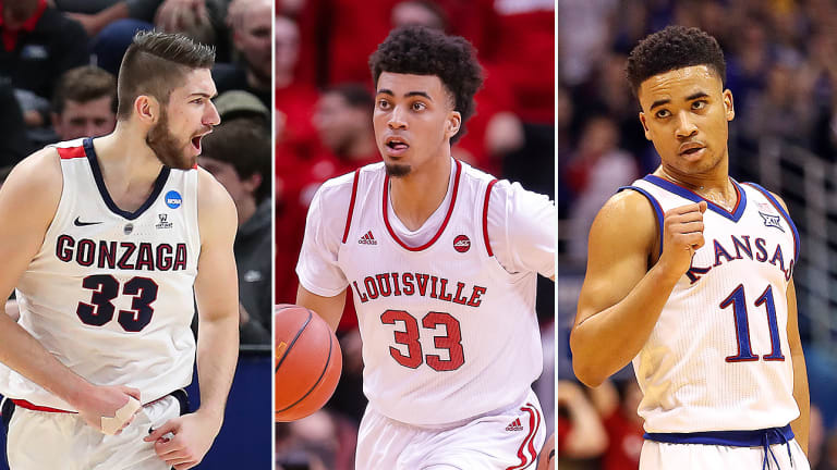 Stay or Go? With NBA Draft Deadline Looming, These Players Face Pivotal Decisions