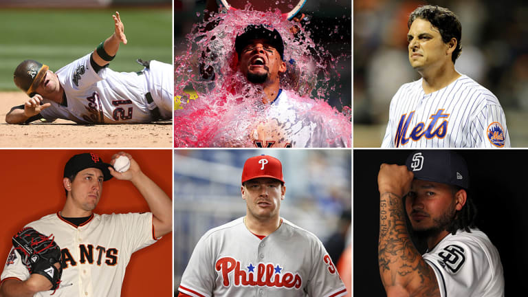 37 MLB Players Destined to Become 'Guys' Who Will Be Remembered