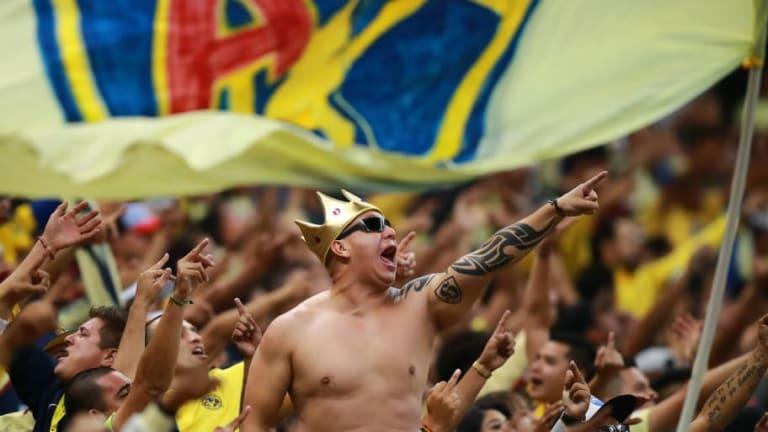 Los 10 equipos del fútbol mexicano que más afición llevaron a sus estadios en la última década