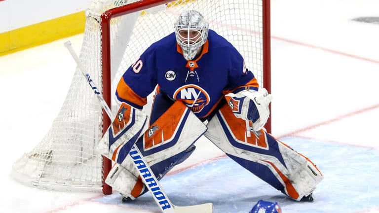 The Luxuries, and Dilemmas, of NHL Goalie Tandems