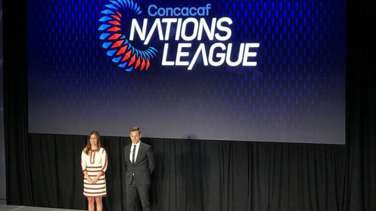 Liga de naciones de Concacaf |Qué es, sistema de competición y los rivales que tendrá México