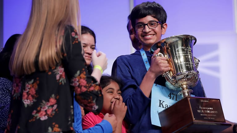 Scripps National Spelling Bee: Live Stream, TV Channel