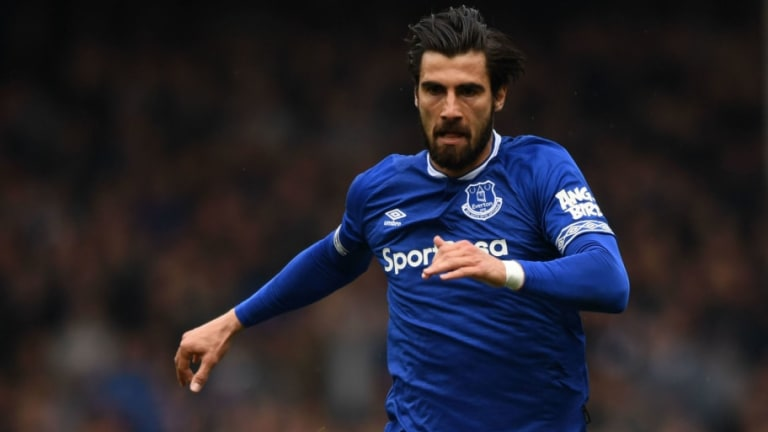 West Ham Turn to Newcastle Duo as Andre Gomes 'Prefers' Everton Switch