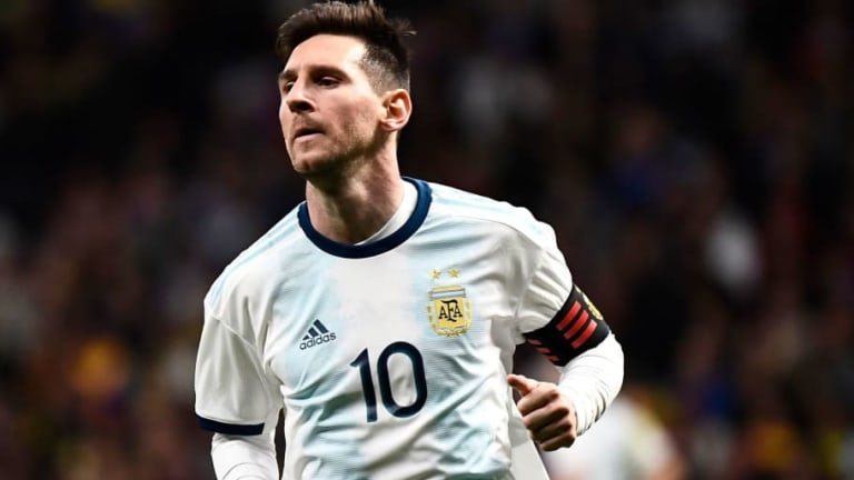 Messi reveló que el mejor gol de su carrera no es el que le marcó al Getafe