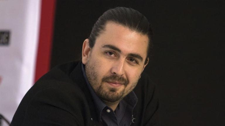 Amaury Vergara opina que hay equipos que tratan de boicotear a Chivas