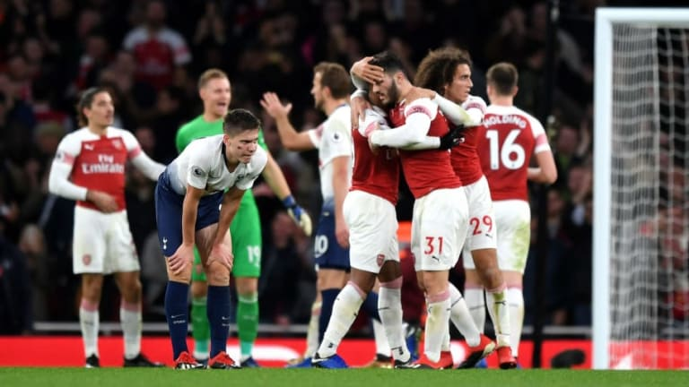 Arsenal vs Tottenham Preview: Where to Watch, Buy Tickets, Live Stream, Kick Off Time & Team News
