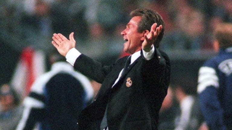 """La confesión de Heynckes al presidente del Real Madrid antes de La Séptima: """"Son unos hijos de p..."""""""