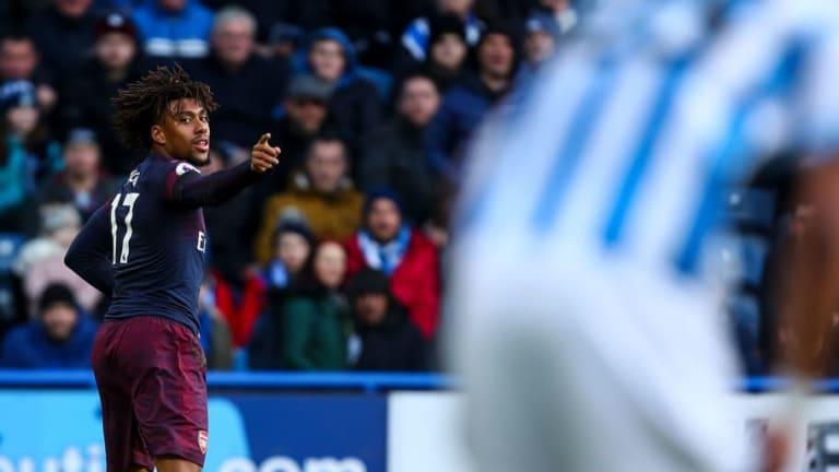 Huddersfield 1-2 Arsenal: Report, Ratings & Reaction as Iwobi & Lacazette Earn Gunners Crucial Win