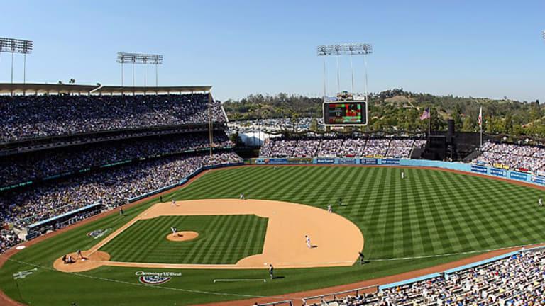 Dodger Stadium to Get $100 Million Renovation for 2020