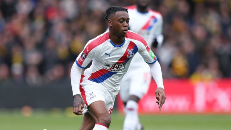 Exclusive: Man Utd Agree Fee With Crystal Palace to Sign Aaron Wan-Bissaka - Deal Could Reach £60m