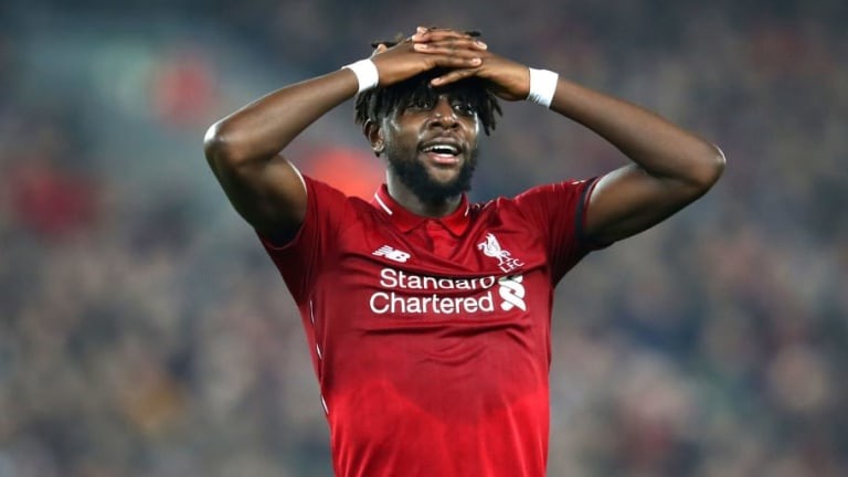 Jurgen Klopp Prepared to Hand Divock Origi Fresh Deal This Summer to Keep Him at Liverpool