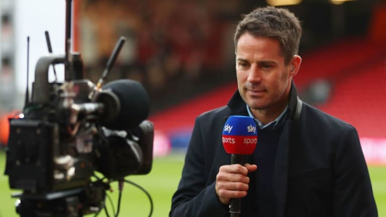 Jamie Redknapp Claims Tottenham Must Identify & Sign a Replacement for Mousa Dembele
