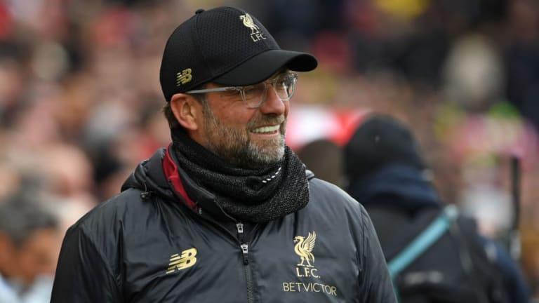 Jurgen Klopp Provides Injury Update on 4 Liverpool Stars Ahead of Champions League Clash With Porto