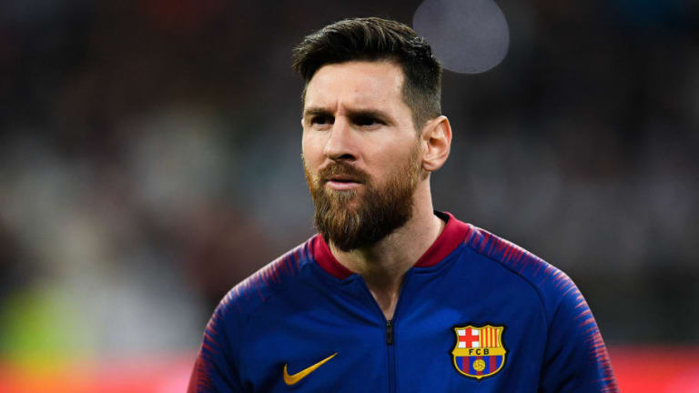 Barcelona Plot New Lionel Messi Contract Extension Ahead of Presidential Elections at Camp Nou