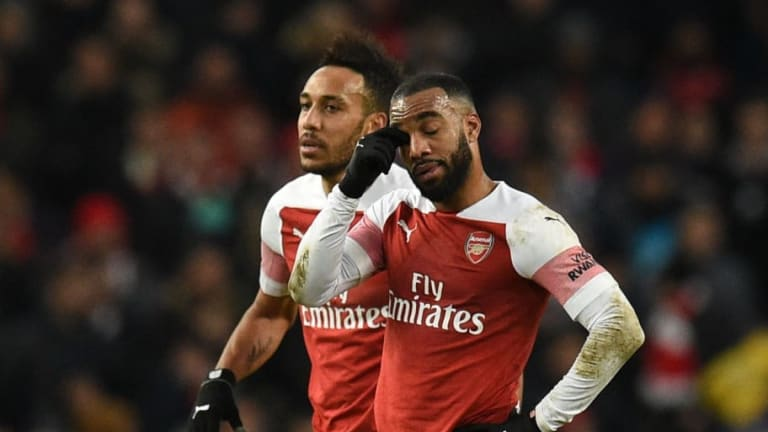 Martin Keown Criticises Unai Emery's Selection Policy & Insists Star Duo Can Play Together Up Front