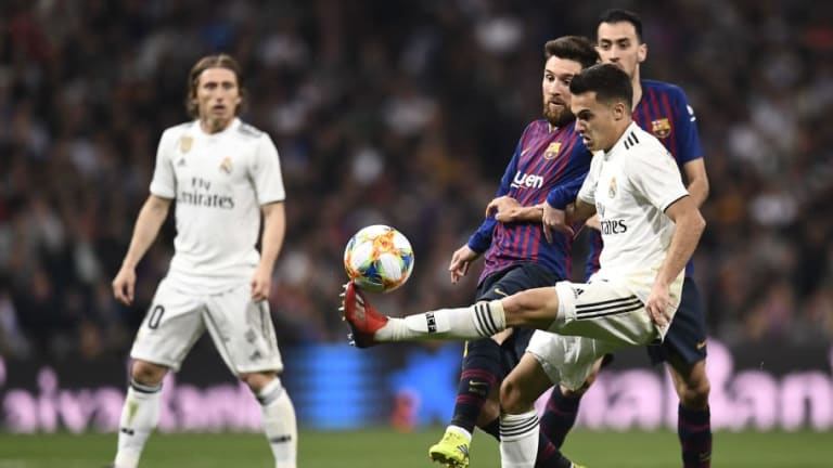 Real Madrid vs Barcelona Preview: Where to Watch, Live Stream, Kick-Off Time & Team News